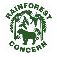 rainforest concern uk logo